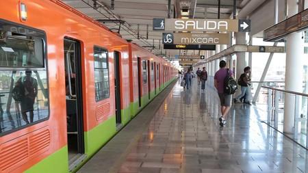 Próxima Estación, la aplicación que quiere informarnos del tráfico en el transporte público de la Ciudad de México