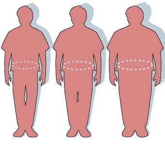 Casi un tercio de la población mundial ya sufre sobrepeso