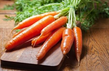 Zanahoria: un vegetal con múltiples beneficios para tu salud y que te ayudará a mantenerte de buen humor siempre