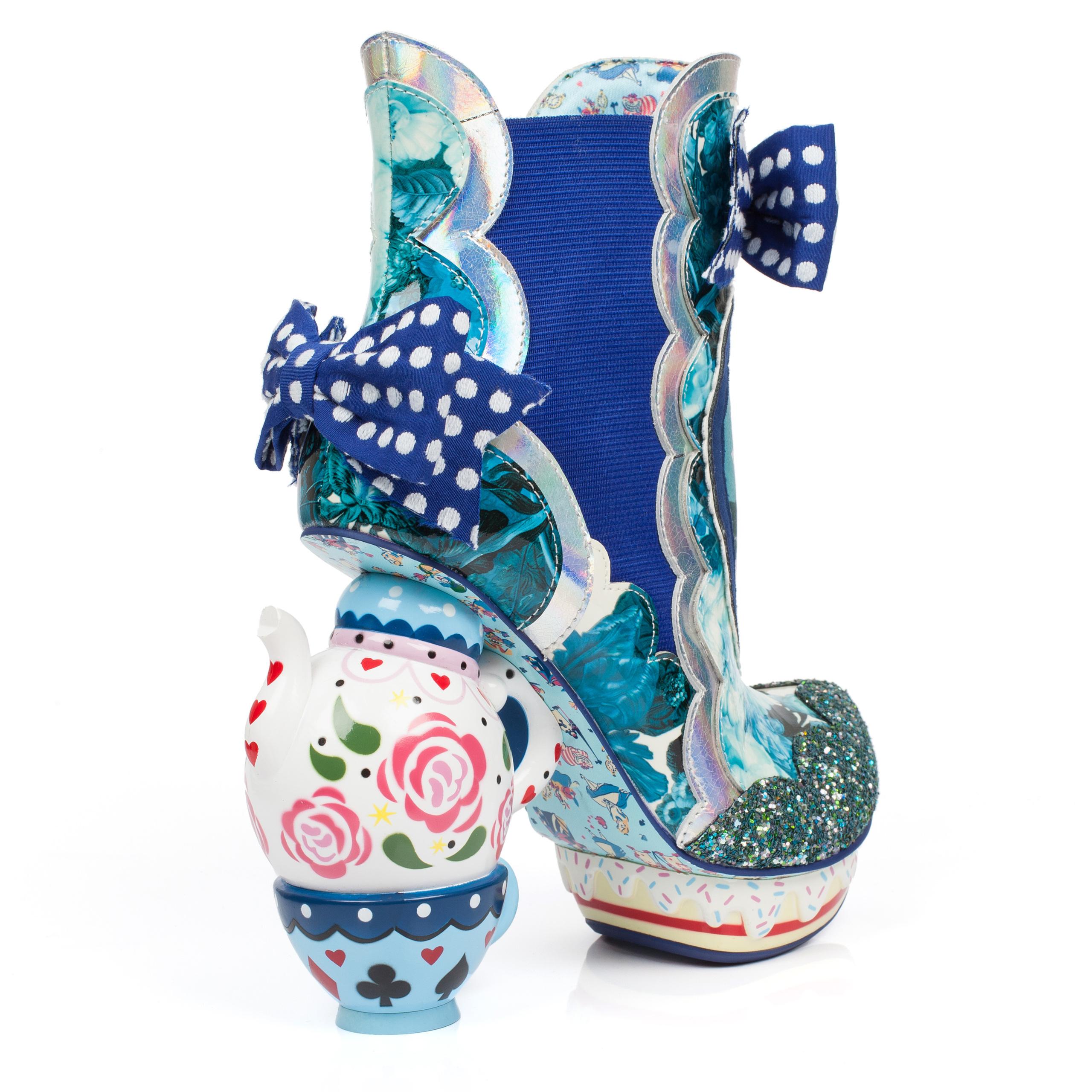 Foto de Zapatos Alicia en el País de las Maravillas (42/88)