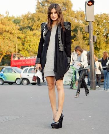Mujeres con estilo: Christine Centenera