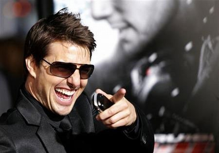 Tom Cruise protagoniza 'One Shot', de Christopher McQuarrie