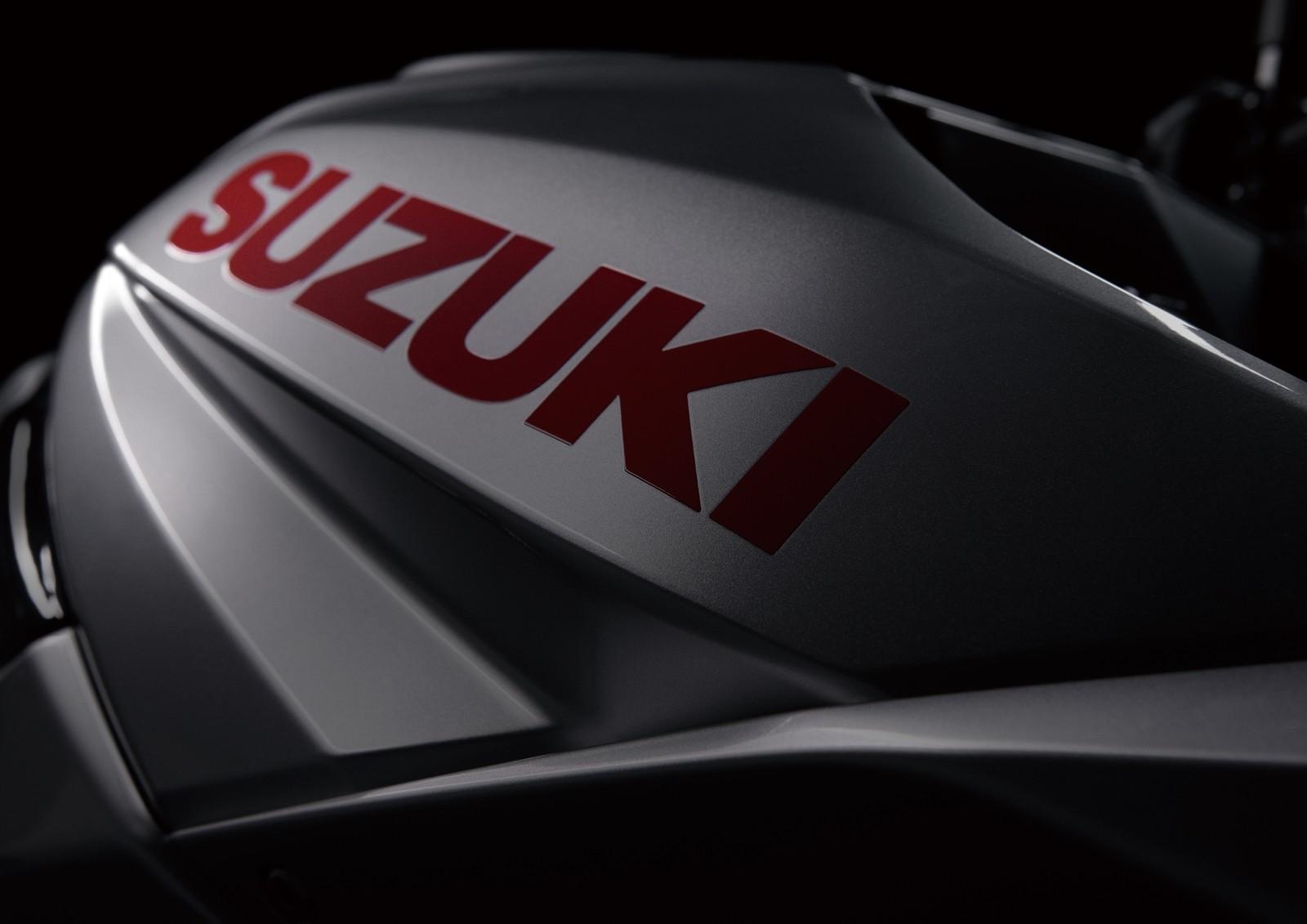 Foto de Suzuki GSX-S1000S Katana 2019 (16/68)