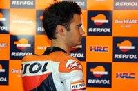 Dani Pedrosa puede perderse el Gran Premio de Catalunya el 5 de junio