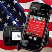 Penoso lanzamiento del Nokia 5800 XpressMusic en USA