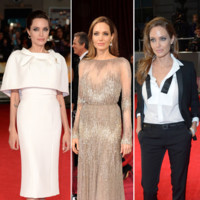 27. Angelina Jolie