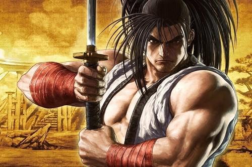 Samuráis y videojuegos: una combinación brutal