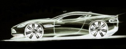 Aston Martin DBS para James Bond