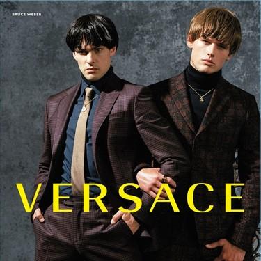 Un canto a la igualdad en la campaña otoño-invierno 2017/2018 de Versace