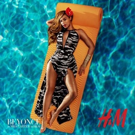En H Beyoncé amp;m De Curvas Para ¡marchando Bañador Infarto Una m80yNnvwO