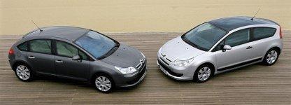 Citroën C4, diseño mundial del año