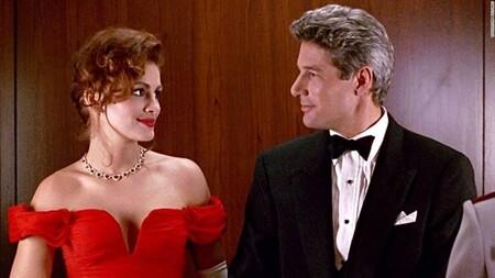 El icónico collar de Julia Roberts en 'Pretty Woman' regresa gracias una reedición de la firma de joyería francesa Fred