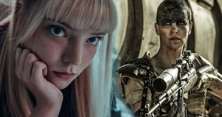 George Miller quiere rodar 'Furiosa' en 2021: Anya Taylor-Joy es su favorita para protagonizar la precuela de 'Mad Max: Furia en la carretera'
