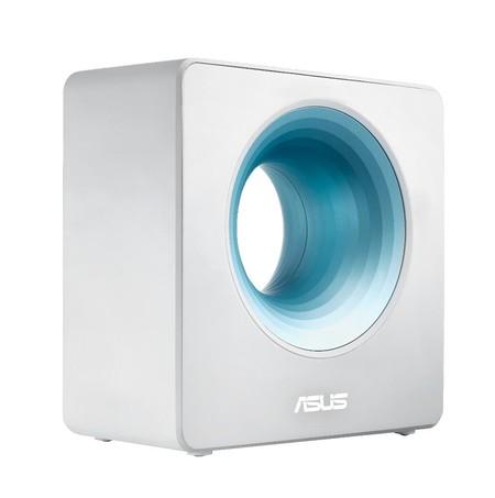 ASUS Blue Cave: jamás dirías que esto es un router