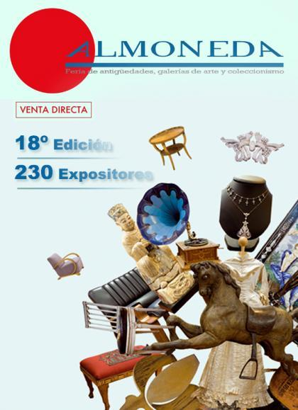 Objetos singulares y con historia en Almoneda 2008