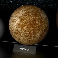 Cómo explicar a los niños el tamaño de la tierra y del universo (vídeo)