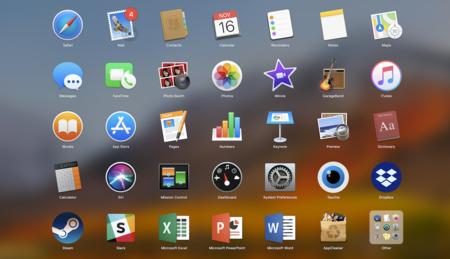 donde estan los programas instalados en mac