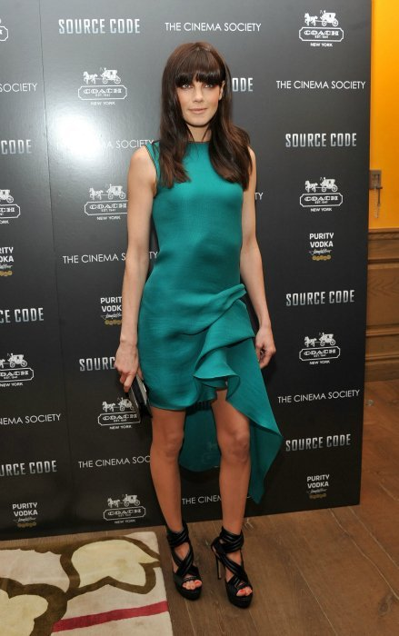 michelle monaghan teal