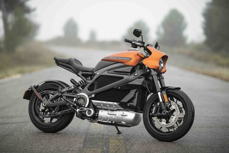 Harley Davidson Liveware 2020