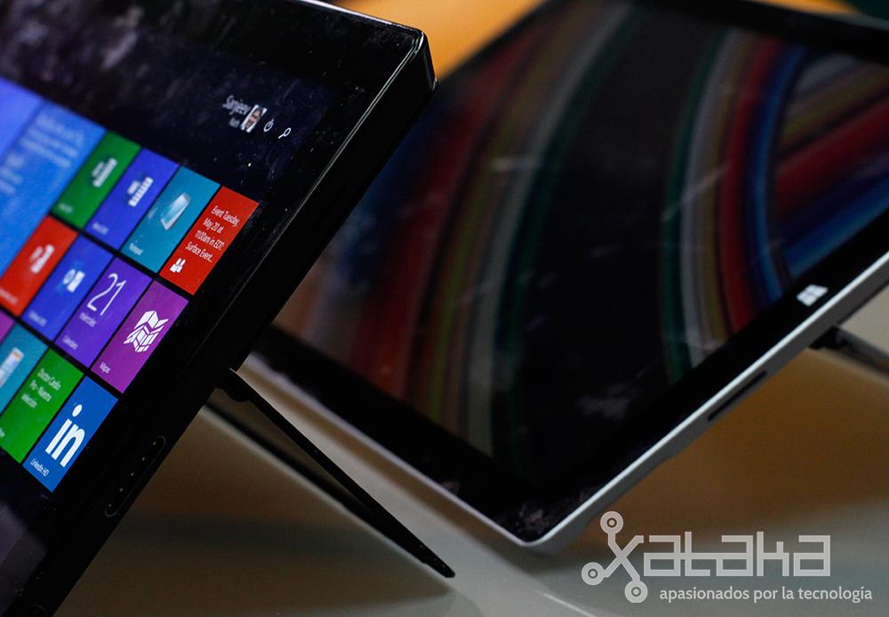 Foto de Microsoft Surface Pro 3 (23/39)