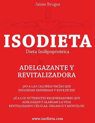 Libro Isodieta