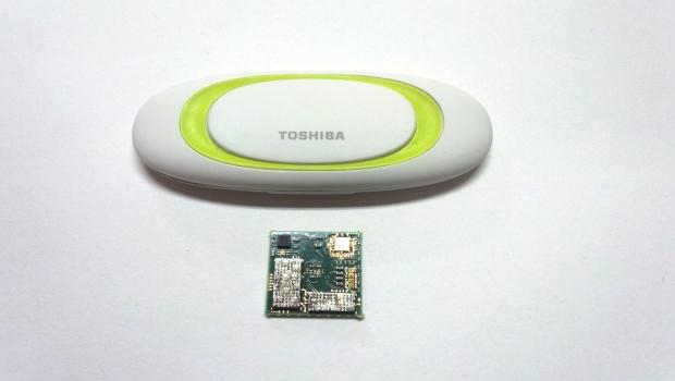 Toshiba Silmee