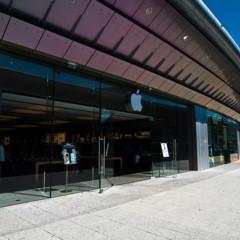 Foto 6 de 9 de la galería apple-store-montpellier en Applesfera
