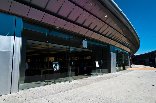 Foto de Apple Store Montpellier (6/9)
