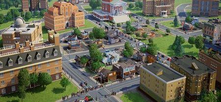 Introducción de la versión española de 'SimCity'