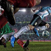 Iluminando a Messi