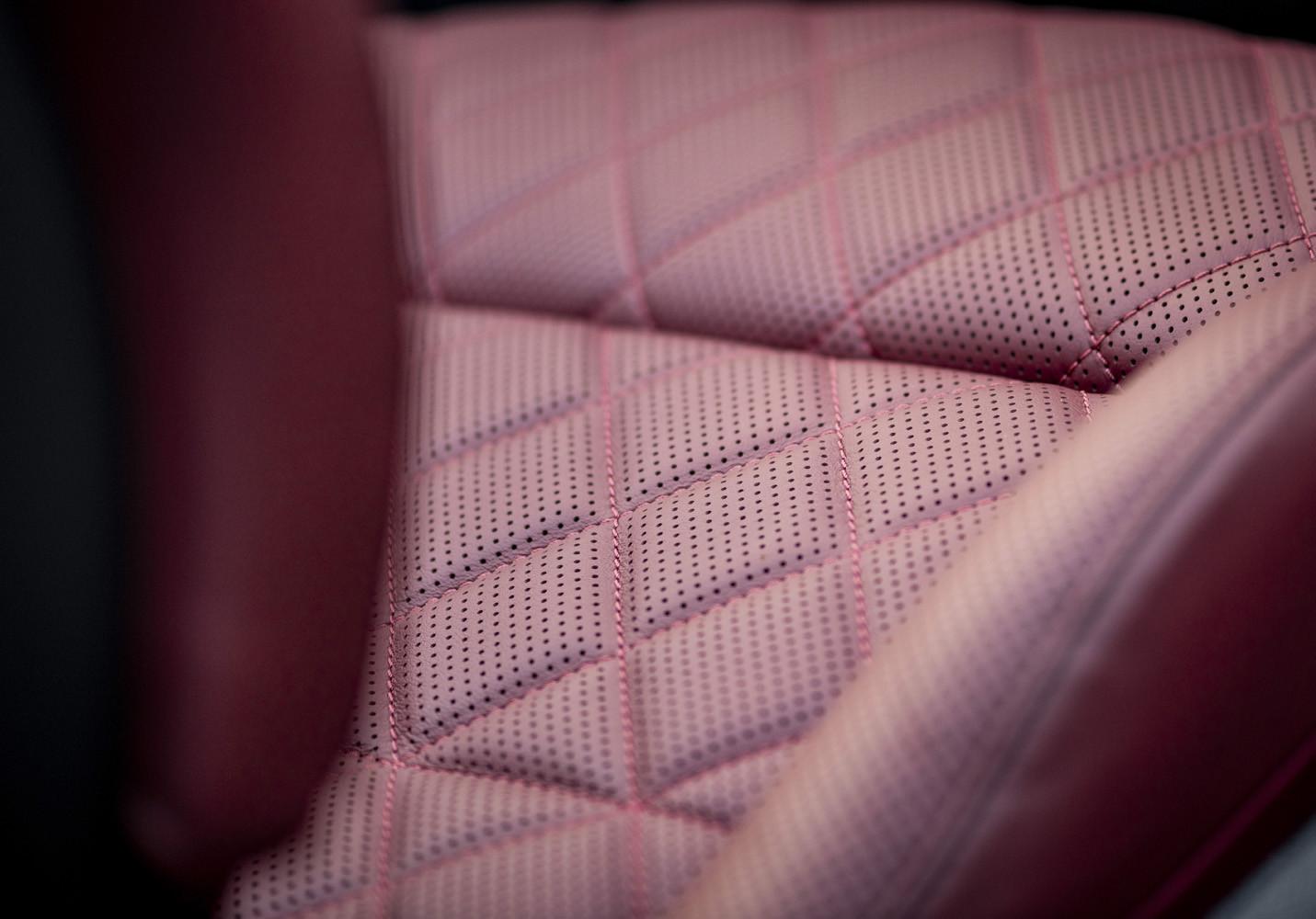 Foto de Mercedes-Benz Clase C 2018, toma de contacto (85/255)