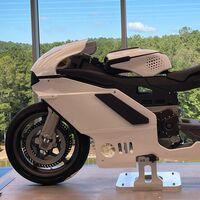 ¡Radical! El diseñador de motos como la Ducati 888 o la Multistrada resucita la mítica Ducati Supermono
