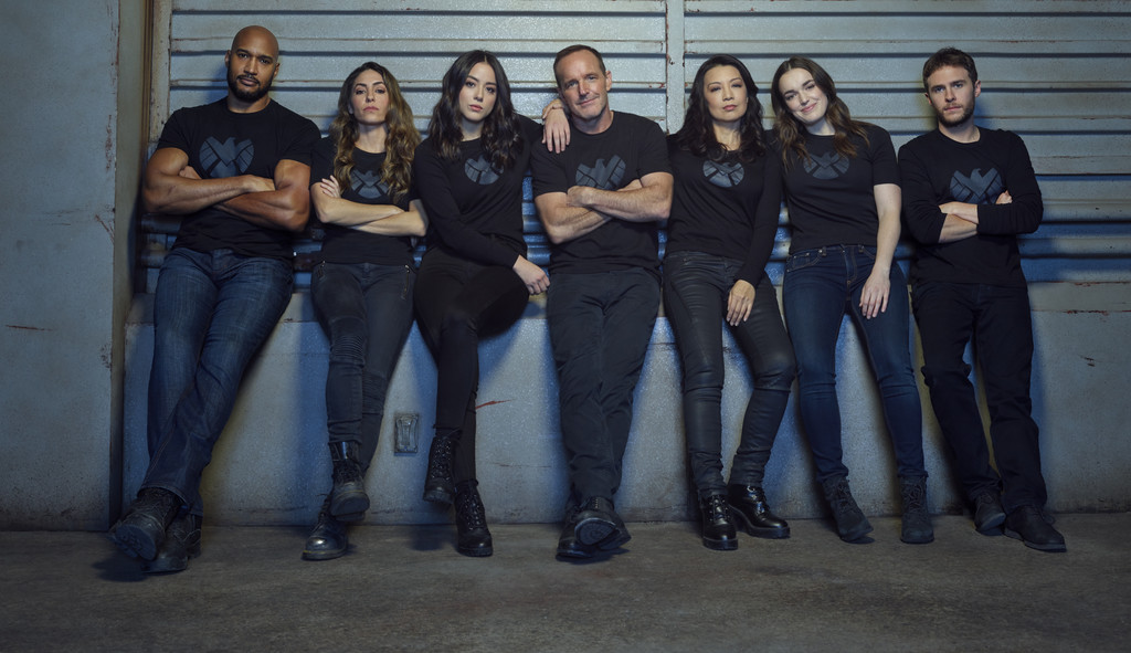 'Agents of SHIELD' is renewed for a seventh season, months before the premiere of the sixth