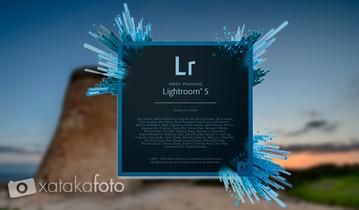 Lightroom 5 a fondo (parte IV)