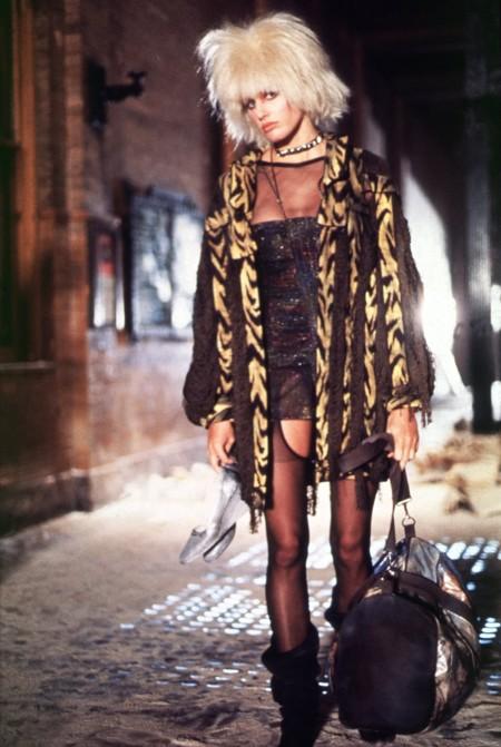 Daryl Hannah Blade Runner