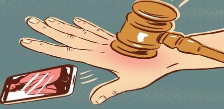Chiapas se une a los estados de México que castigarán con cárcel la difusión por internet de contenido sexual sin consentimiento