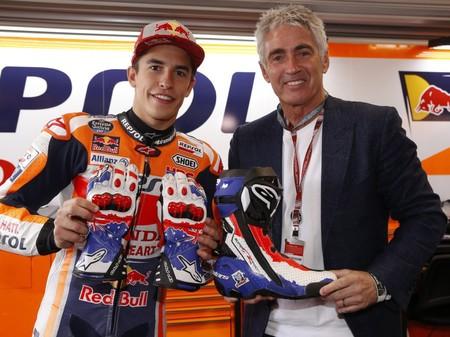 """Mick Doohan: """"Debería ser fácil para Márquez  superar a Rossi si las lesiones le respetan"""""""