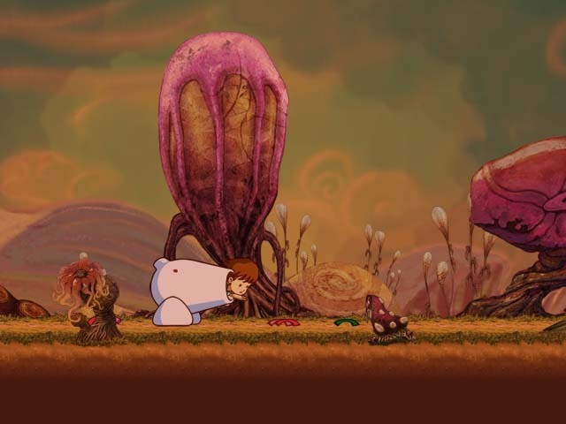 Foto de 'A Boy and his Blob', primeras imágenes (9/12)