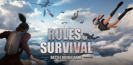 Probamos Rules of Survival, el PlayerUnknown's Battlegrounds más completo para Android