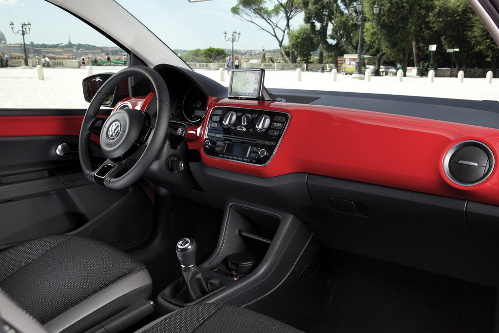 Foto de Volkswagen Up! (68/80)