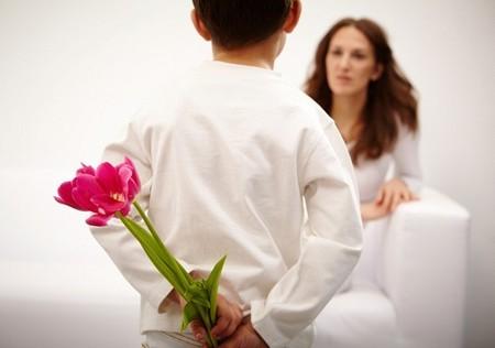¿Te han hecho tus hijos algún regalo para el día de la madre? La pregunta de la semana