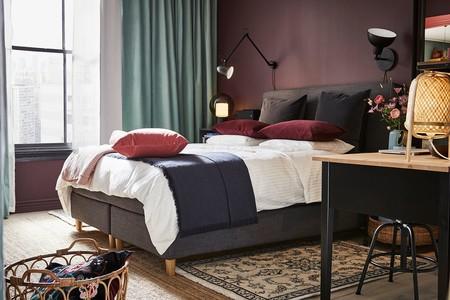 Ikea dormitorios catálogo 2020