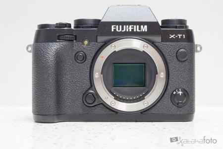 En Fujifilm lo tienen claro: el futuro es de las cámaras sin espejo de alta gama