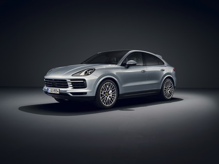 El Porsche Cayenne Coupé estrena versión S, con un V6 de 2.9 litros como protagonista