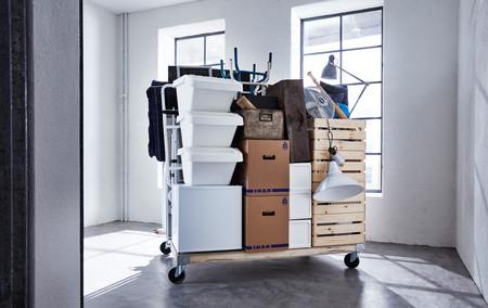 Hasta un 400 m s eso es lo que costar an los muebles de - Ikea coste montaje ...