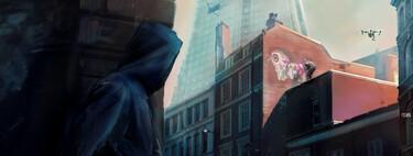 'Watch Dogs: Legion': cómo UbiSoft ha entregado apariencia a una distopía a través de una mecánica de juego compleja y urbana
