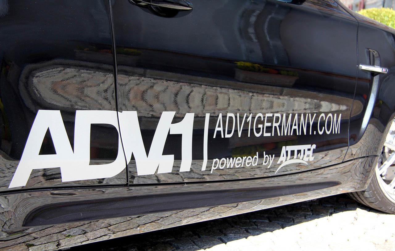 Foto de ATT-TEC BMW Serie 1 M Coupé (6/7)