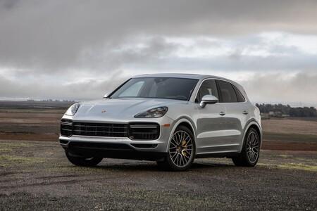 PROFECO llama a revisión a 32 Porsche Cayenne en México: existe la posibilidad de que se oxide el eje trasero y se rompa