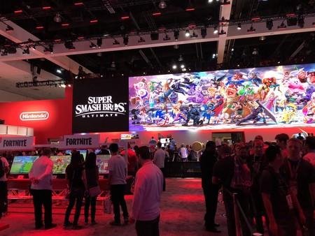 'Super Smash Bros. Ultimate', primeras impresiones: una frenética y divertida experiencia que perfecciona una fórmula inagotable