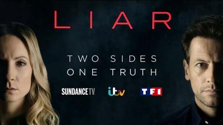 'Liar', inspirado puzle sobre cómo nos posicionamos ante un caso de violación